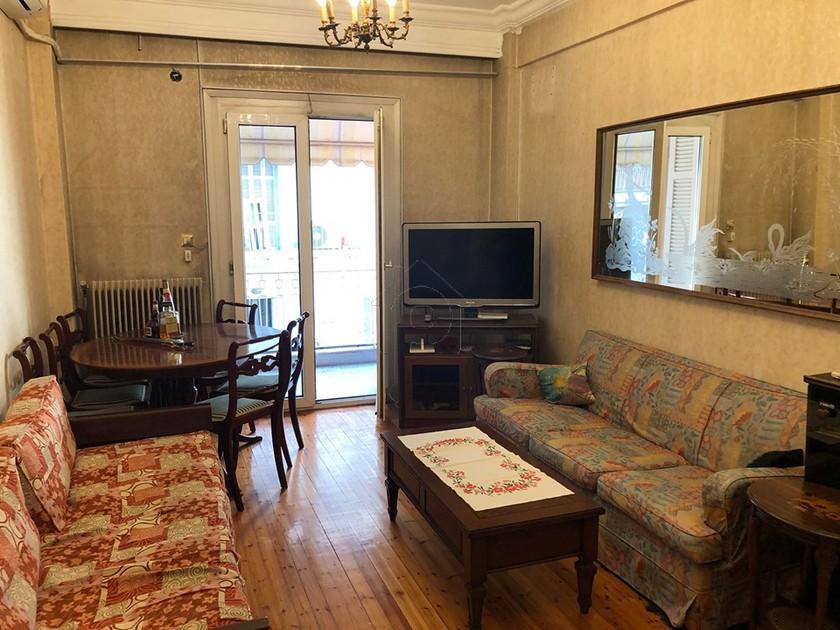 Διαμέρισμα 85τ.μ. πρoς αγορά-Ροτόντα