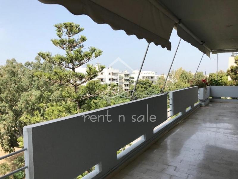Διαμέρισμα 116τ.μ. πρoς ενοικίαση-Ανατολικος όλυμπος » Παραλία σκοτίνας