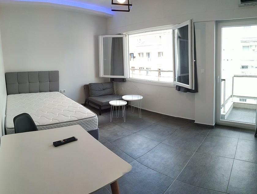 Studio / γκαρσονιέρα 35τ.μ. πρoς ενοικίαση-Κέντρο