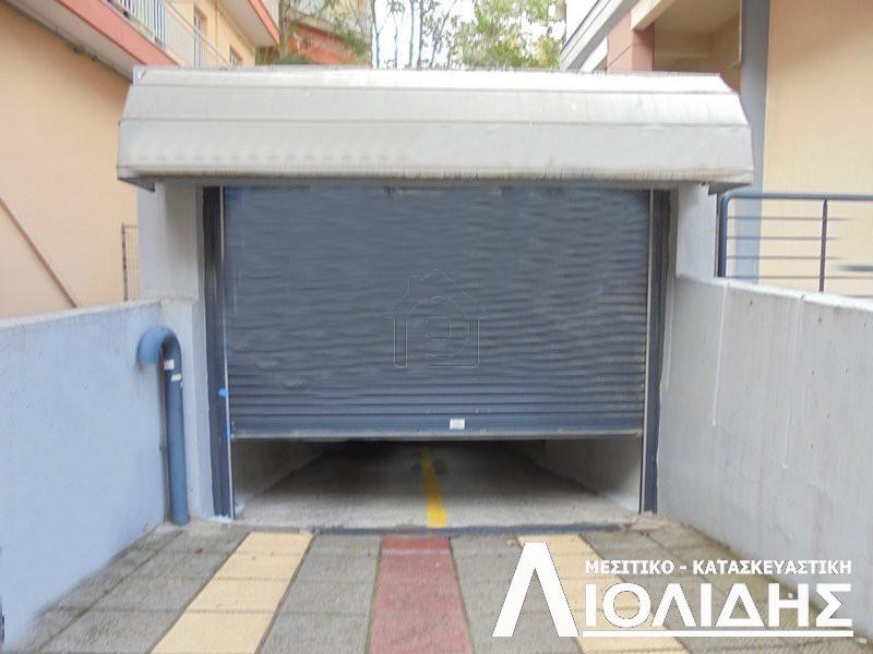 Parking 10τ.μ. πρoς ενοικίαση-Χαριλάου