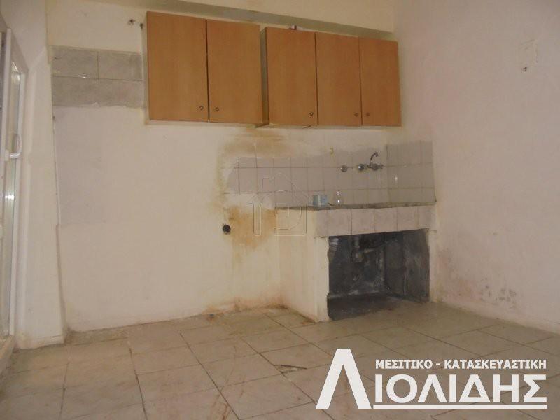 Διαμέρισμα 50τ.μ. πρoς αγορά-Χαριλάου