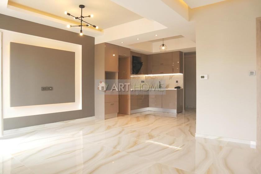 Διαμέρισμα 85τ.μ. πρoς αγορά-Μπότσαρη