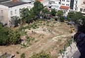Οικόπεδο 2.529 τ.μ. πρoς ενοικίαση