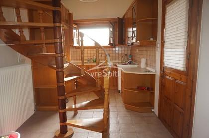 Μονοκατοικία 155τ.μ. πρoς αγορά-Ιωάννινα