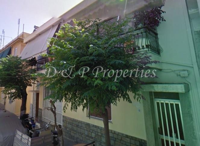 Οικόπεδο 210τ.μ. πρoς αγορά-Καισαριανή » Κάτω ιλίσια (καισαριανής)