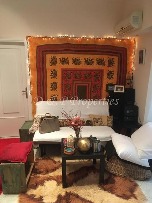 Διαμέρισμα 41τ.μ. πρoς αγορά-Βύρωνας » Ζωοδόχος πηγή