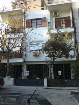 Διαμέρισμα 70τ.μ. πρoς αγορά-Αμπελόκηποι - πεντάγωνο » Πανόρμου