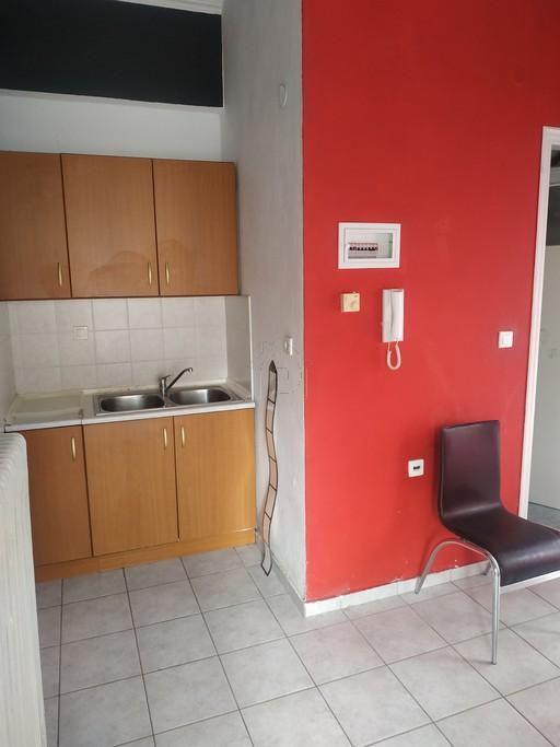 Studio / γκαρσονιέρα 42τ.μ. πρoς ενοικίαση-Κομοτηνή » Κέντρο