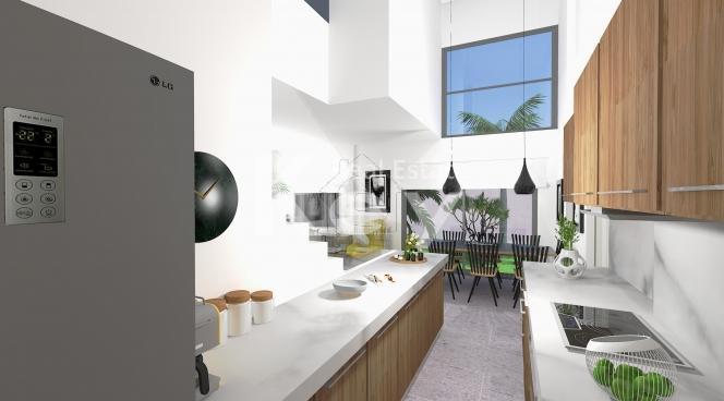 Διαμέρισμα 82τ.μ. πρoς αγορά-Άγιος ελευθέριος - προμπονά - ριζούπολη » Ριζούπολη