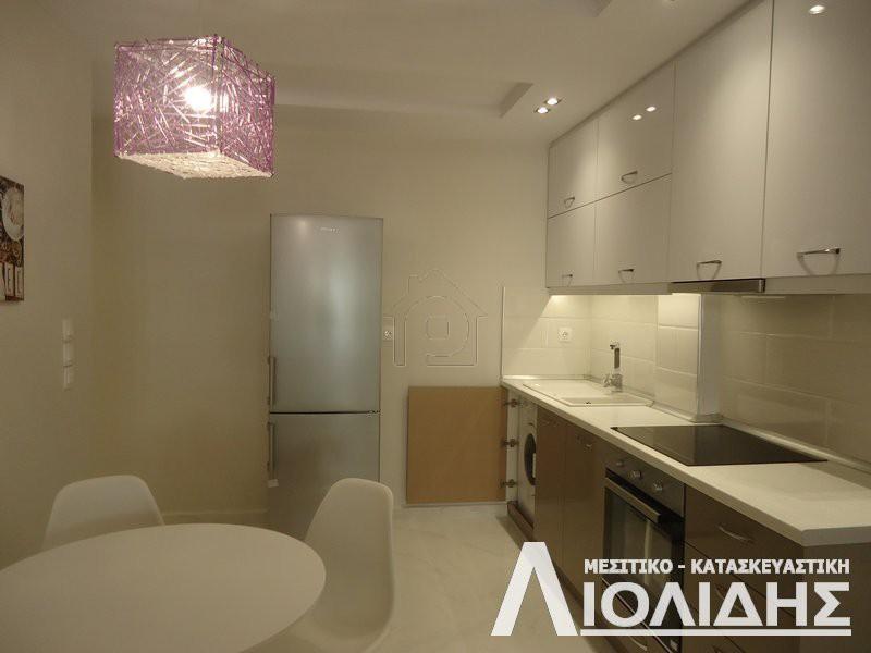 Διαμέρισμα 52τ.μ. πρoς αγορά-Καμάρα