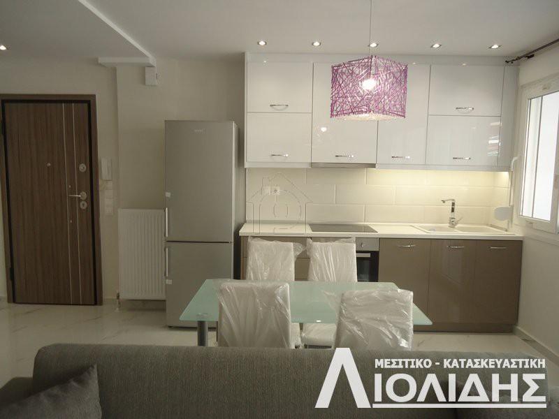 Διαμέρισμα 58τ.μ. πρoς αγορά-Καμάρα