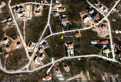 Οικόπεδο 1.405τ.μ. πρoς αγορά-Πικέρμι » Ντράφι