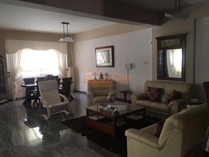 Μονοκατοικία 210τ.μ. πρoς ενοικίαση-Φασούλα λεμεσού