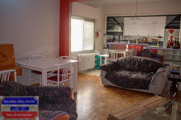 Διαμέρισμα 90τ.μ. πρoς ενοικίαση-Καβάλα » Αγ. παύλος