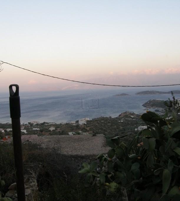 Μονοκατοικία 105τ.μ. πρoς ενοικίαση-Άγιος νικόλαος » Κατσίκια