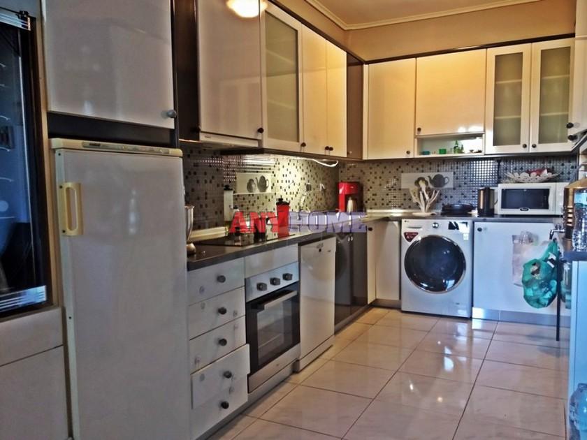 Διαμέρισμα 140τ.μ. πρoς αγορά-Ωραιόκαστρο » Ασπρόβρυση