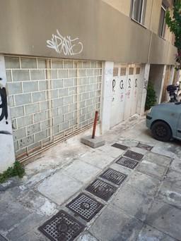 Αποθήκη 140τ.μ. πρoς ενοικίαση-Νέα σμύρνη » Χρυσάκη
