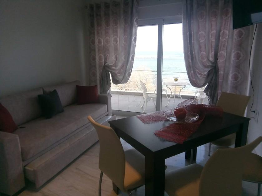 Διαμέρισμα 47τ.μ. πρoς ενοικίαση-Αυλίδα » Παραλία αυλίδας