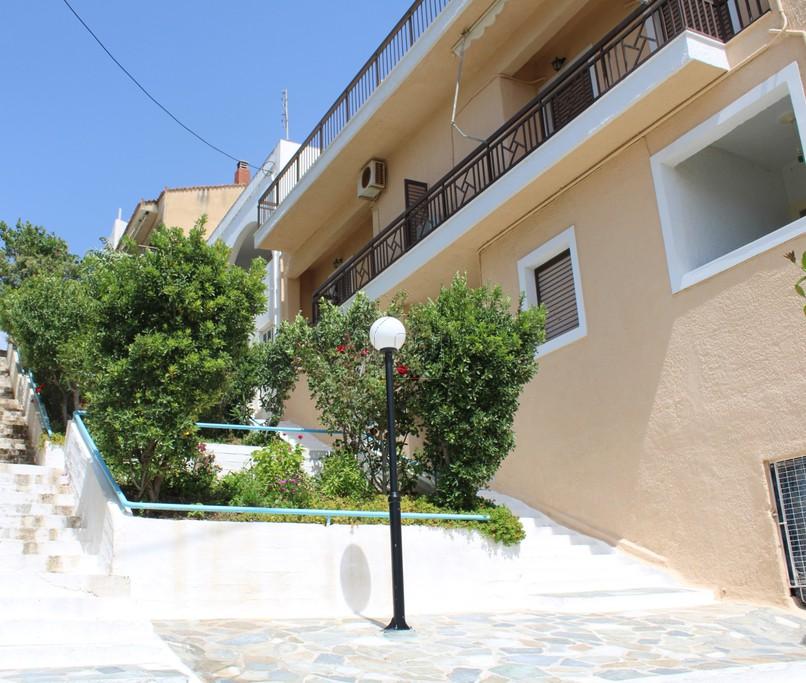 Διαμέρισμα 41τ.μ. πρoς ενοικίαση-Μαρμάρι » Άγιος κωνσταντίνος