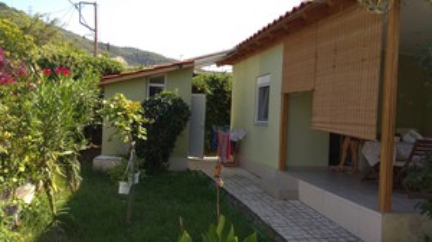 Μονοκατοικία 200τ.μ. πρoς ενοικίαση-Άγιος γεώργιος » Ασπροβάλτα