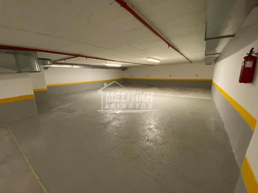 Parking 15τ.μ. πρoς ενοικίαση-Φάληρο