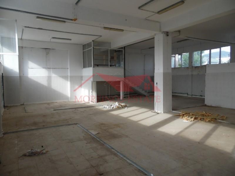 Βιομηχανικός χώρος 225τ.μ. πρoς ενοικίαση-Θέρμη » Κέντρο
