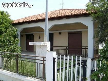 Μονοκατοικία 125τ.μ. πρoς αγορά-Άγιος γεώργιος » Ασπροβάλτα