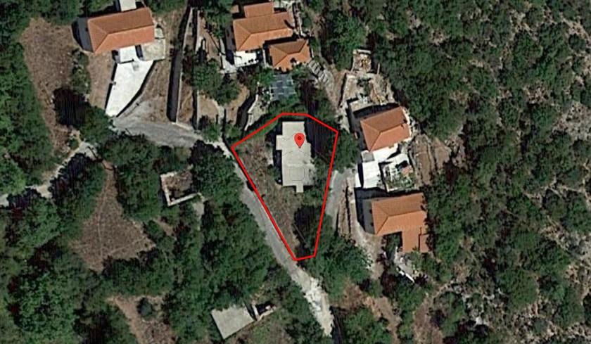Οικόπεδο 317τ.μ. πρoς αγορά-Νιάτα » Κρεμαστή