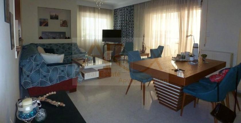 Διαμέρισμα 115τ.μ. πρoς ενοικίαση-Καλαμαριά » Νέα κρήνη