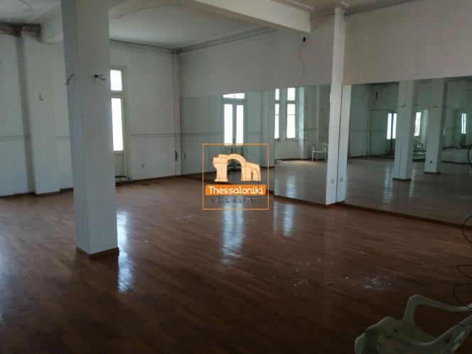 Αίθουσα 100τ.μ. πρoς ενοικίαση-Εξαπλάτανος » Θεοδωράκι