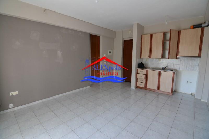 Διαμέρισμα 40τ.μ. πρoς ενοικίαση-Αλεξανδρούπολη » Κεγε