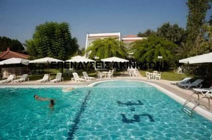 Ξενοδοχείο 1.600τ.μ. πρoς αγορά-Ρόδος » Χώρα