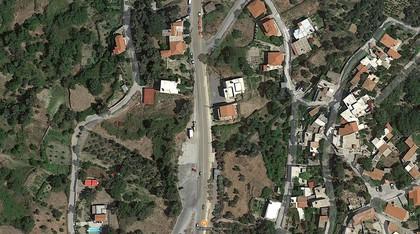 Οικόπεδο 1.035τ.μ. πρoς αγορά-Λάμπη » Σπήλι