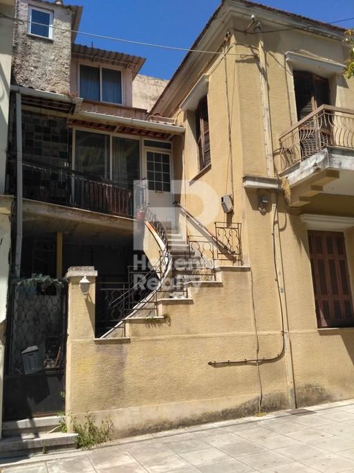 Διαμέρισμα 67τ.μ. πρoς αγορά-Πάτρα » Γύφτικα