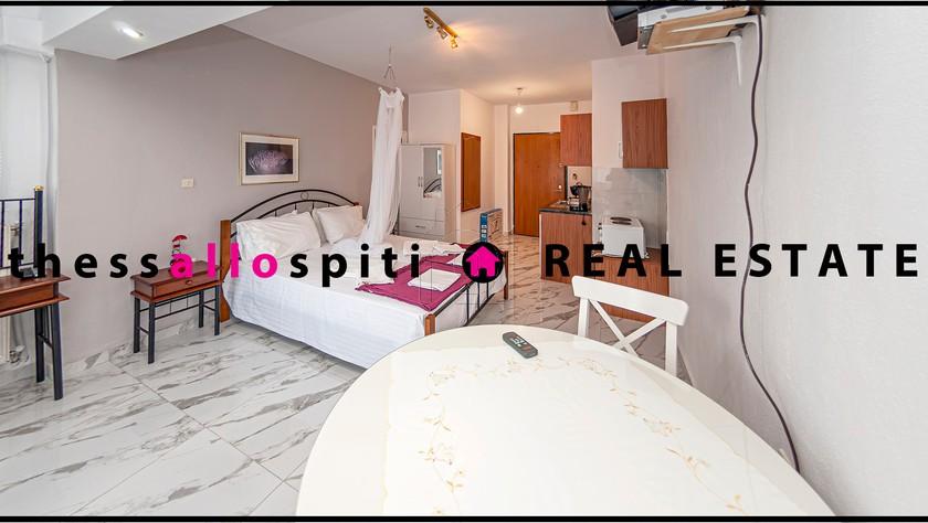Ξενοδοχείο 650τ.μ. πρoς αγορά-Σιθωνία » Νικήτη