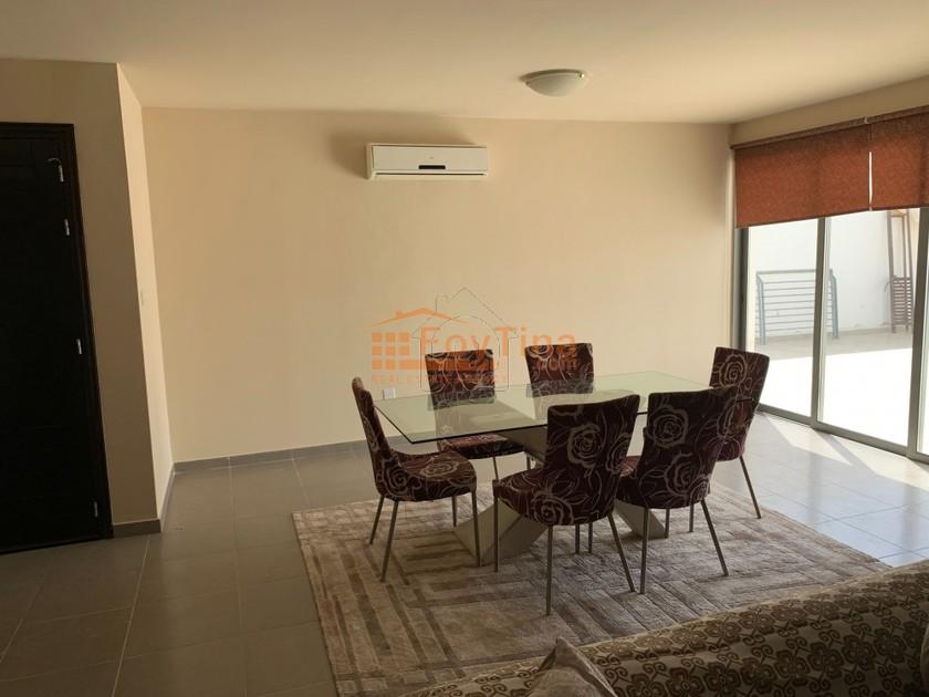 Διαμέρισμα 170τ.μ. πρoς ενοικίαση-