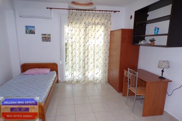 Studio / γκαρσονιέρα 40τ.μ. πρoς ενοικίαση-Καβάλα » Κέντρο