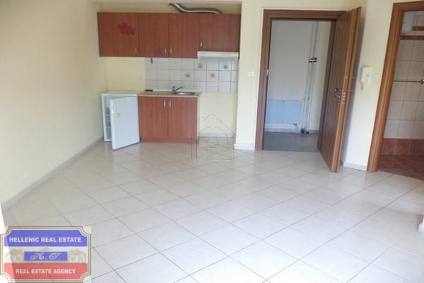 Studio / γκαρσονιέρα 40τ.μ. πρoς ενοικίαση-Καβάλα » Άγιος λουκάς