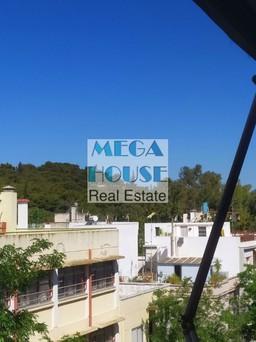 Διαμέρισμα 110τ.μ. πρoς αγορά-Παγκράτι » Βαρνάβα
