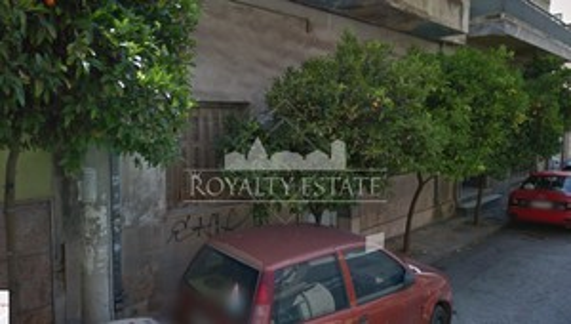Οικόπεδο 123τ.μ. πρoς αγορά-Παλαιά κοκκινιά