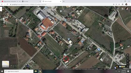 Οικόπεδο 414τ.μ. πρoς αγορά-Τρίκαλα
