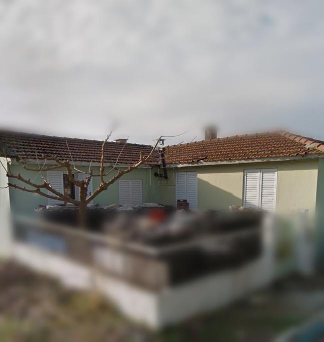 Μονοκατοικία 85τ.μ. πρoς αγορά-Αιτωλικό » Κέντρο