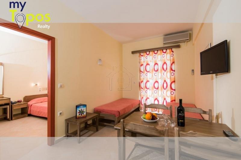 Ξενοδοχείο 1.140τ.μ. πρoς αγορά-Ρέθυμνο » Περιβόλια