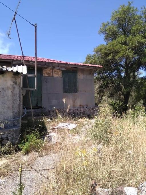 Μονοκατοικία 120τ.μ. πρoς αγορά-Λευκάδα » Απολλώνιο