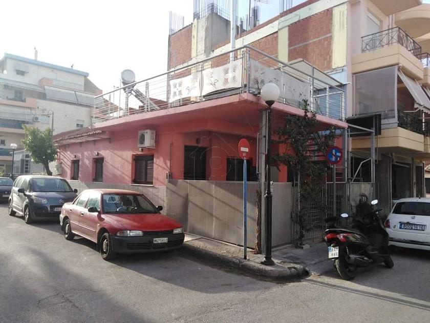 Μονοκατοικία 110τ.μ. πρoς ενοικίαση-Νέα ιωνία βόλου » Νέα ιωνία