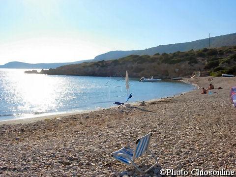 Άλλο 20.000 τ.μ. πρoς ενοικίαση, Ν. Χίου, Χίος