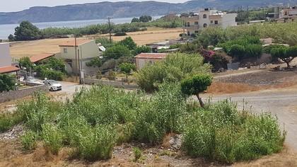 Οικόπεδο 180τ.μ. πρoς αγορά-Κίσσαμος » Κέντρο