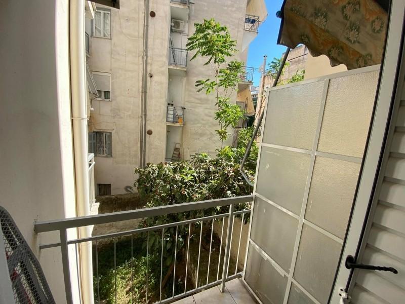 Διαμέρισμα 45τ.μ. πρoς ενοικίαση-Παγκράτι » Βαρνάβα