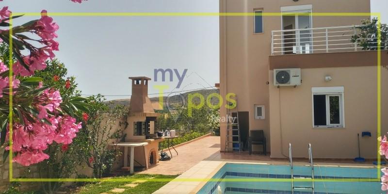 Μονοκατοικία 85τ.μ. πρoς αγορά-Ρέθυμνο » Σωματάς