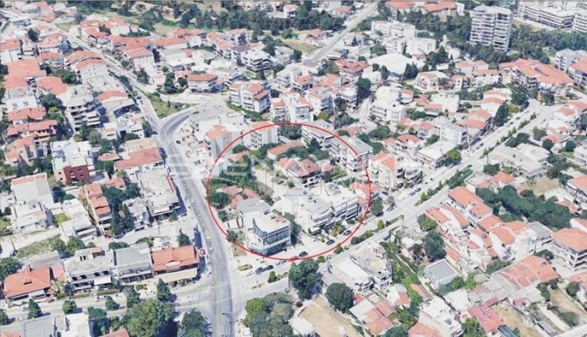 Οικόπεδο 250τ.μ. πρoς αγορά-Πυλαία » Άνω μαλακοπή